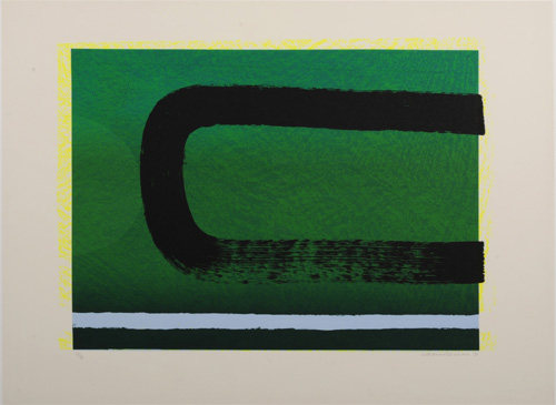 November IV ( Wilhelmina Barns-Graham)